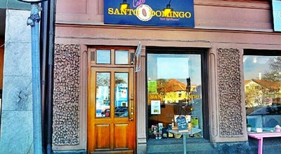 Photo of Cafe Café Santo Domingo at Sweden
