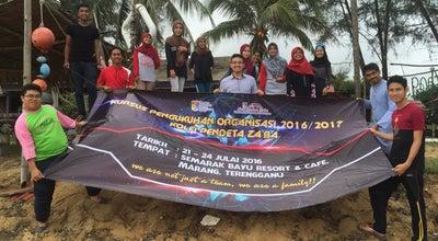 Photo of Summer Camp Semarak Bayu Resort & Cafe at Malaysia