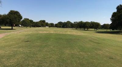 Photo of Golf Course Duck creek Golf Club at 2800 Diamond Oaks Dr, Garland, TX 75044, United States