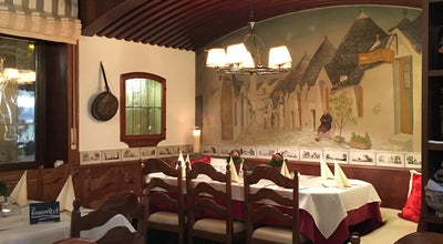 Photo of Italian Restaurant Ristorante I Trulli at Friedrichstr. 40, Friedrichshafen 88045, Germany