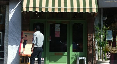 Photo of Italian Restaurant The Big Chill Cafe at 68a, New Delhi 110048, India