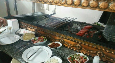 Photo of Steakhouse Öz Adana Ocakbaşı at Hacıhasan Mah. Kurt Sok.no:3, Merzifon 05300, Turkey