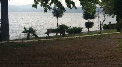 Photo of Lake Uzunkum Jandarma at Turkey