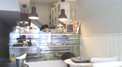 Photo of Coffee Shop Chocolataria das Flores at R. Das Flores, 121, Portugal