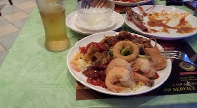 Photo of Chinese Restaurant Dragons Chinese Buffet at Harpur Street, Bedford, United Kingdom