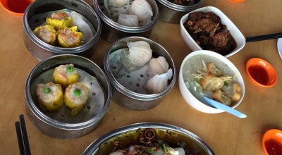 Photo of Dim Sum Restaurant Ann Dim Sum Restaurant at 123 Jalan Sekerat, Sungai Petani 08000, Malaysia