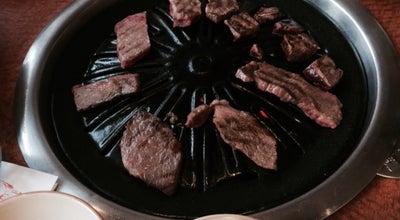 Photo of BBQ Joint 남해가든 at 남구 봉선로133번길 23, 광주광역시 503-814, South Korea
