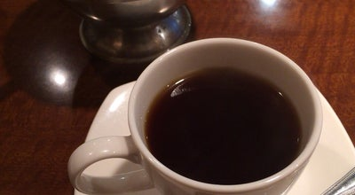 Photo of Cafe 珈琲 中川 at 中央区手取本町5-21, Kumamoto, Japan