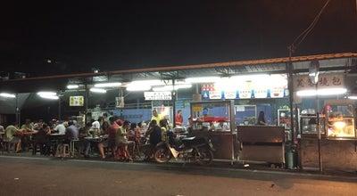 Photo of Food Truck 贪吃街 at Jalan Pengkai, Batu Pahat, Malaysia