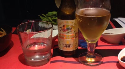 Photo of Sushi Restaurant Sora Sushi & Cocktail Lounge at C. Del Mar, 14, Reus 43201, Spain