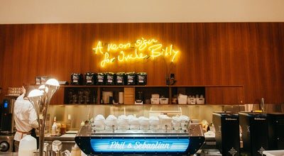 Photo of Coffee Shop Phil & Sebastian Coffee Roasters at 2207 4th Street Sw, Calgary, AB T2S 1X1, Canada