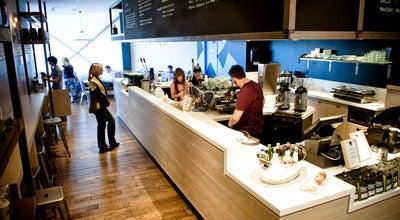 Photo of Cafe Phil & Sebastian Coffee Roaster at 6455 Macleod Tr. Sw, Calgary, AB, Canada