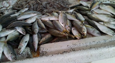 Photo of Fish Market Pasar Ikan Beserah at Kuantan 26100, Malaysia