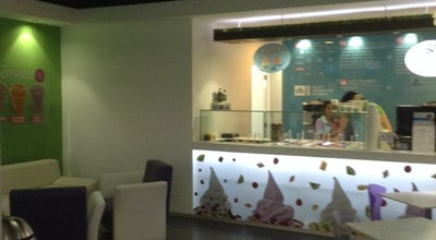 Photo of Ice Cream Shop Moyo Chiluca at Dr. Jiménez Cantú S/n, Estado de México, Mexico