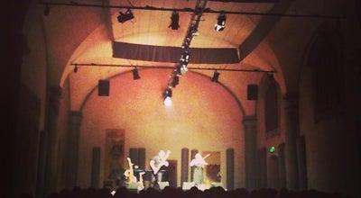 Photo of Concert Hall Sala Vanni at Italy