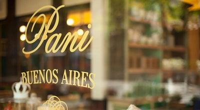 Photo of Dessert Shop Pani at Viamonte 501, Buenos Aires, Argentina