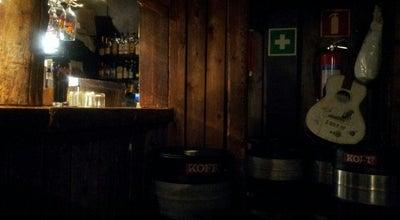 Photo of Cocktail Bar Tyrsky Pub at Merenkäynti 3, Espoo 02320, Finland