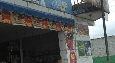 Photo of Bakery Panificação Juliana at Av. Antônio Lisboa De Amorim, Maceió 57085-160, Brazil