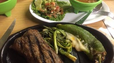 Photo of Mexican Restaurant Duron's El Zarape at 1905 W 8th St, Yuma, AZ 85364, United States