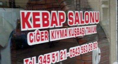 Photo of Steakhouse Yasemin Kebap Salonu at Hatay/Kirik han, Turkey