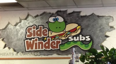 Photo of Sandwich Place Sidewinder Subs at 1455 W Elliot Rd, Gilbert, AZ 85233, United States