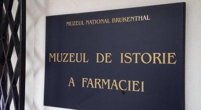 Photo of Science Museum Muzeul de Istorie a Farmaciei at Romania
