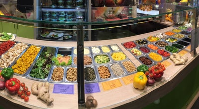 Photo of Vegetarian / Vegan Restaurant easy fresh at Düsseldorf, Germany
