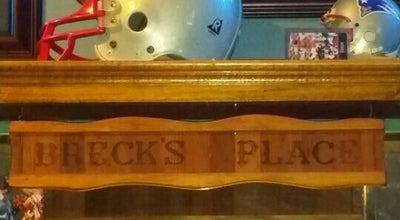 Photo of Steakhouse Breck's Place at 8510 Rivers Ave, North Charleston, SC 29406, United States