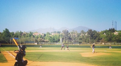 Photo of Baseball Field Mission Viejo Youth Athletic Park at 22056 Olympiad Rd., Mission Viejo, CA 92692, United States