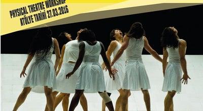 Photo of Dance Studio PlatformSanat at Filistin Cad. Kader Sok. 9/3, Ankara 06700, Turkey