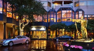 Photo of Resort Windsor Court Hotel at 300 Gravier Street, New Orleans, LA 70130, United States