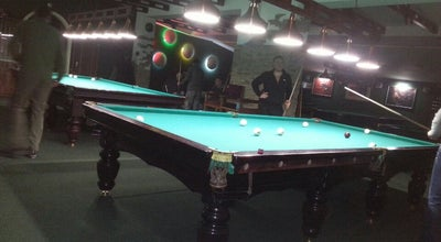 Photo of Pool Hall Бильярд 888 at Чернівці, Ukraine