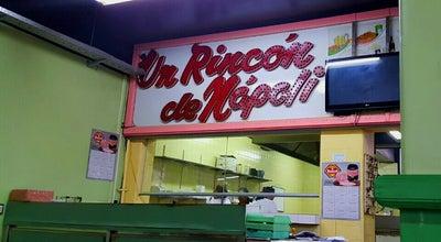 Photo of Diner Restaurante Un Rincón de Napoli at Rivadavia Oeste 175, San Juan 5400, Argentina