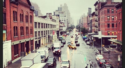 Photo of Neighborhood Meatpacking District at 48 Ninth Ave., New York, NY 10014, United States