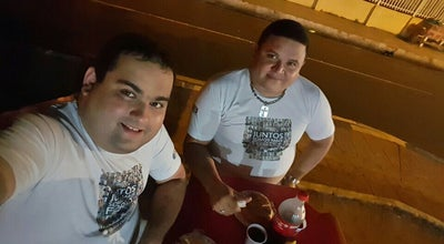Photo of Burger Joint Luiz lanche (av/amazonas) at Avenida Amazonas, Parintins, Brazil