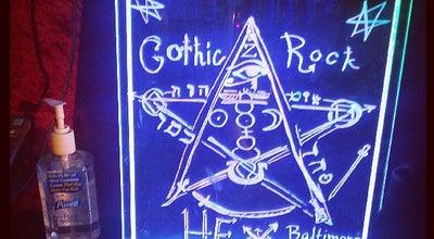 Photo of Nightclub Club Orpheus at 1003 E Pratt St, Baltimore, MD 21202, United States