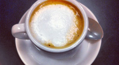Photo of Coffee Shop La Prima Espresso Company at 205 21st St, Pittsburgh, PA 15222, United States