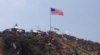 Photo of Park Glenhelen Raceway Park at san bernadino, CA, United States