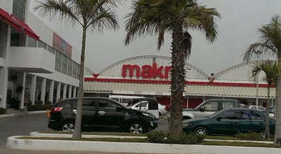 Photo of Department Store Makro Soledad at Cll 30, Cra 30, Soledad, Colombia
