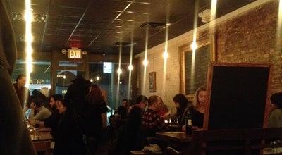 Photo of Italian Restaurant Scalino G.P. at Manhattan Ave #659, Brooklyn, NY 11222, United States