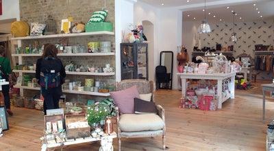 Photo of Boutique Victoria met Albert at Krossener Str. 9-10, Berlin 10245, Germany