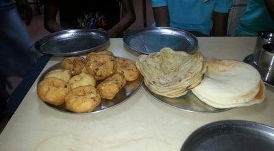 Photo of Vegetarian / Vegan Restaurant Ananda Bhavan at Havelock Road, Colombo 05, Sri Lanka