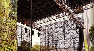 Photo of Music Venue Skyline Stage at the Mann at 52nd And Parkside Ave, Philadelphia, PA, US, PA, United States