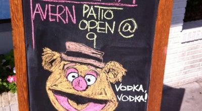 Photo of Bar Speakeasy Tavern at 1706 Battleground Ave, Greensboro, NC 27408, United States