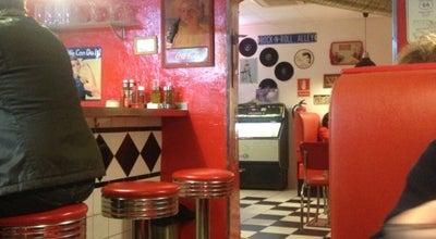 Photo of Diner Diner at C. Sant Magí, 23, Palma 07013, Spain