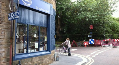 Photo of Cafe Velocity Cafe and Bicycle Workshop at United Kingdom