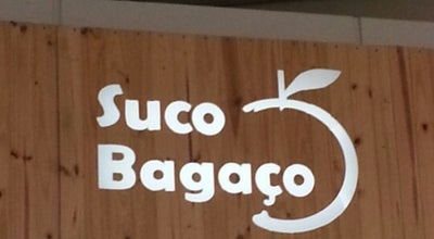 Photo of Juice Bar Suco Bagaço at Parque Shopping Prudente, Presidente Prudente 19013-070, Brazil
