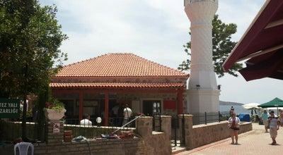 Photo of Mosque Bitez Yali Cami at Turkey