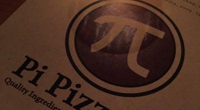 Photo of Italian Restaurant Pi Pizza at 11 W Creek Rd, Nantucket, MA 02554, United States