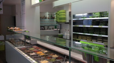 Photo of Health Food Store So Green at 11 Place Massena, Nice 06000, France